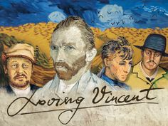 """Watch the Trailer for a """"Fully Painted"""" Van Gogh Film: Features 12 Oil Paintings Per Second by 100+ Painters 