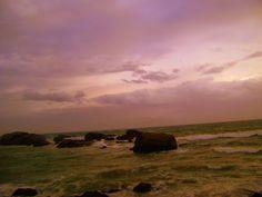 Sunset Point, Kanyakumari(Tamil Nadu)