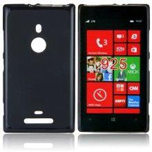 Funda Lumia 925 - Gel Azul  $ 56,10