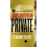 Private by James Patterson & Maxine Paetro