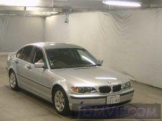 2002 BMW BMW 3 SERIES 318I AY20 - https://jdmvip.com/jdmcars/2002_BMW_BMW_3_SERIES_318I_AY20-a2u4cG6y2AOOLi-8166