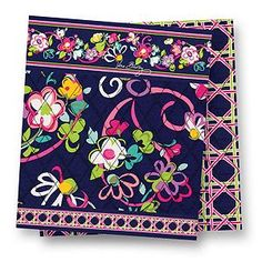 Vera Bradley - Ribbons - see all the retired patterns here...