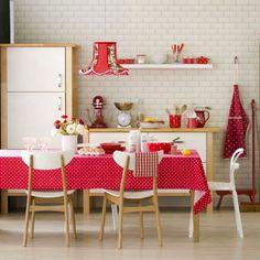Casinha colorida: Cozinhas divinas!! As mais belas!!