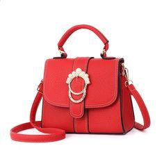 7c61d53bcb New Arrival Elegant Women Handbags Casual Premium Shoulder Bag Famous Brands  Ladies Large Capacity Messenger Bag