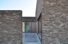 House H / Caan Architecten