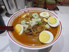 「池袋」 蒙古タンメン中本 東池袋|夫婦で食べ歩き+2