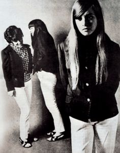 """The Shangri-las. Part of The """"Trinity"""" of the Best Girl Groups of the 60s."""