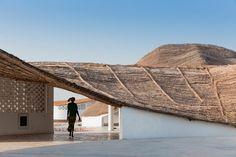 THREAD arts center in Senegal by Toshiko Mori