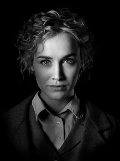 Dominique McElligott as Lily Bell