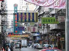 Hong Kong #Travel #RTW