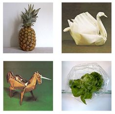 Minke Koopman_origami couples