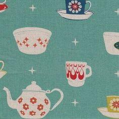 Mondays Milk fabrics