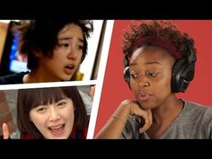 The Try Guys Watch K-pop For The First Time • K-pop: Part 1 - YouTube kpop definately deserves more attention. Kpop videos spends more money on their music videos than american pop videos and not to mention a billion times more effort! And the one question i am effing tired of hearing is why i listen to kpop if i dont even understand it. YOU DONT HAVE TO BE KOREAN TO LISTEN TO KPOP OK?!!