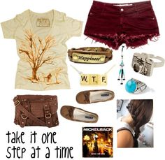 Untitled #414, created by beautifulnightmares on Polyvore #awesome