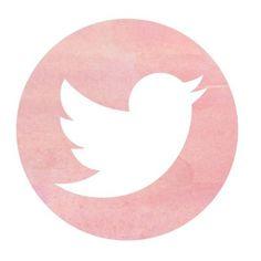 Pink Twitter, Twitter App, Snapchat Logo, Snapchat Icon, Iphone Wallpaper App, Iphone Wallpaper Tumblr Aesthetic, Pink Instagram, Instagram Logo, Application Snapchat