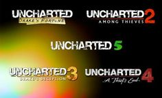 Uncharted 5 Video Game Release Date 2017 or 2018 in USA #uncharted5 #ps5 #ps4