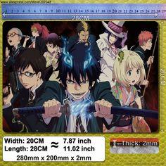 Goedkope Decoratie plaats schouderstuk voor anime ANBE049 ao geen blauwe…