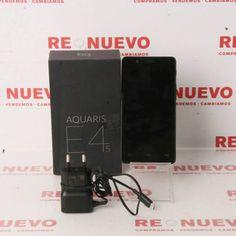 BQ AQUARIUS E4.5 de segunda mano E279398   Tienda online de segunda mano en Barcelona Re-Nuevo