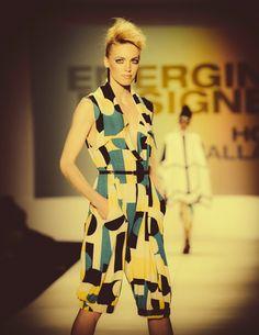 Emerging Designer Hope Wallace!