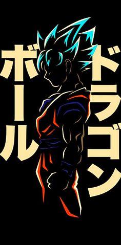 Goku wallpaper by LukasCAI - 692d - Free on ZEDGE™