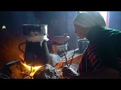 I've Learn How to Cook Couscous from My neighbor Couscous How To Cook, Country Cooking, Learn To Cook, Moroccan, Traditional, Youtube, Food, Recipes, Moroccan Cuisine