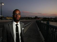 From Homeless to College Grad: Story of Joshua WilliamsInspires