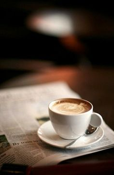 #Coffee ☕☕