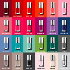 Does anyone remember The Body Shop nail polish from a few years back? Either way, we expect this new collection of The Body Shop Colour Crush nail colour to The Body Shop, Body Shop At Home, Varnish Remover, English Articles, New Nail Polish, Nail Polishes, Love Deeply, Just Peachy, Nail Polish Collection