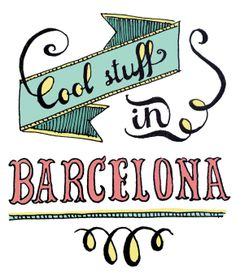 Traveling to Barcelona? check out the coolest places to go!