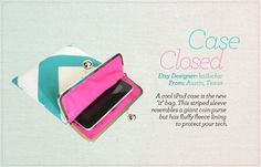 Etsy Bests: The most stylish sandals, dresses & more - Case-Closed-vo2 | Gallery | Glo