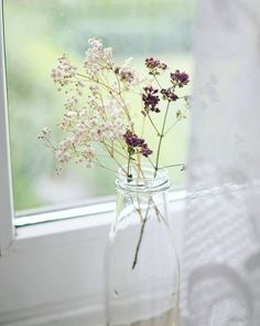Countryside interior, simple living, slow living Daughter of the Woods Photography Woods Photography, Hygge Home, Slow Living, Simple Living, Summer Days, Countryside, Glass Vase, Beautiful Places, Cool Stuff