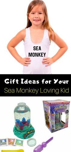 Twin Cities Kids Club Blogs: Gift Ideas for Your Sea Monkey Loving Kid - Sea Monkeys are small crustaceans that have tails that resemble a monkey's. They are a breed of artificial brine shrimp. These little creatures can live for up to two years off a diet of yeast and algae, and kids love them. | Gifts | Gift Ideas | Kids Gift | Kids Gift Ideas | Parenting | Parenting Tips Kids And Parenting, Parenting Hacks, Sea Monkeys, Brine Shrimp, Children Toys, Learning Through Play, Twin Cities, Educational Activities, Family Holiday