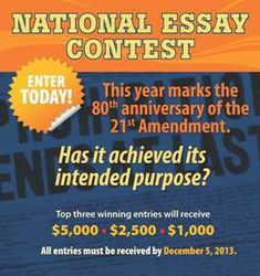 sbo essay contest 2014