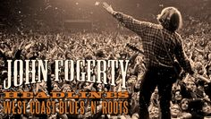 John Fogerty - WA West Cost Blues & Roots 2012