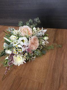 Blooms Florist, Our Wedding, Floral Wreath, Wreaths, Weddings, Home Decor, Decoration Home, Room Decor, Mariage