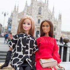 Barbie® @barbiestyle Sightseeing is al...Instagram photo | Websta (Webstagram)