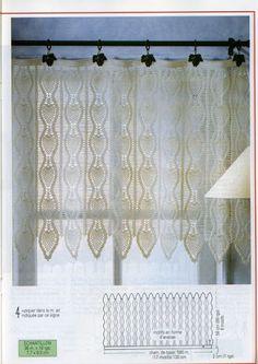 Kira Scheme Crochet No