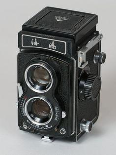 Seagull Camera - Wikipedia, the free encyclopedia