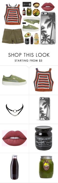 """""""Hold Me Down Forever"""" by elizz-denne ❤ liked on Polyvore featuring Puma, Rachel Comey, Daylesford and Aesop"""