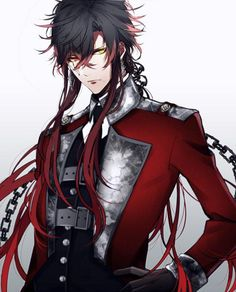 Watch anime online in English. Garçon Anime Hot, M Anime, Anime Kawaii, Anime Demon, Anime Boys, Handsome Anime Guys, Cute Anime Guys, Magic Anime, Super Anime