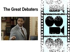 "the movie the great debaters essay Film analysis: the great debaters essay - the purpose of the review assignment for the movie ""the great debaters"" was to allow students to learn how to discuss a point intelligently when research and facts are presented calmly and logically, it is more easily understood changing another person's opinion on an idea is."