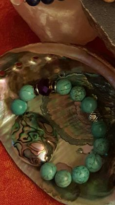 Harmony And Protection  Bracelet