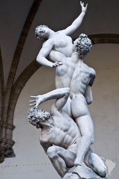 sculpture florence What is Art ? To answer the question of what's art history, we Baroque Sculpture, Metal Sculpture Artists, Roman Sculpture, Art Sculpture, Metal Sculptures, Abstract Sculpture, Sculpture Romaine, Renaissance Kunst, Greek Statues
