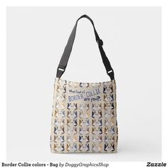 Latest Snap Shots Border Collies colors Concepts A Perimeter Collie hails with the borderlands involving The uk plus Scotland (hence the particular label! Border Collie Colors, Border Collies, Working Dogs, Borderlands, Crossbody Bag, Reusable Tote Bags, Scotland, Label, Shots