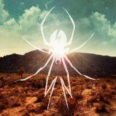 Danger Days: The True Lives of the Fabulous Killjoys - My Chemical Romance
