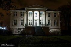 Kronstad hovedgård, Kronstadveien 30, 5053 Bergen, Norway
