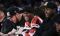Sky Sports favourites to land Mayweather's fight against Pacquiao