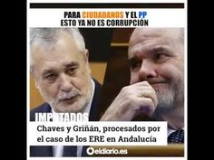 ¿Qué es corrupción? Pues...poca cosa la verdad...👿👿👿👿👿