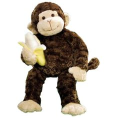 df80568a9ae3 Gund Mambo Monkey Stuffed Animal  gt  gt  gt  Want to know more