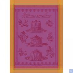 Garnier Thiebaut Gateaux Merveilleux Towel